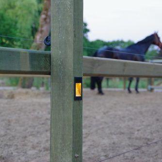 Paardenbak verlichting